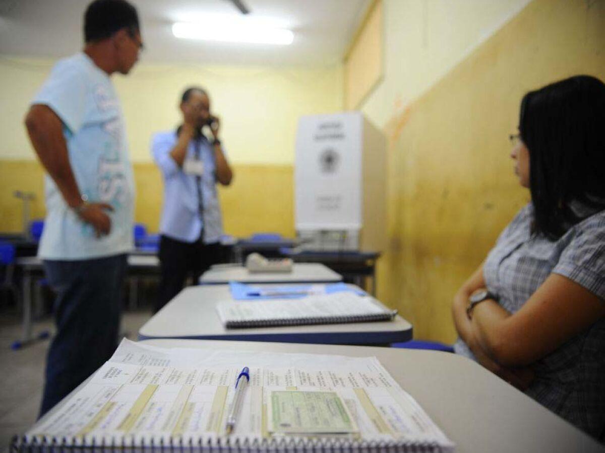Brasil tem 147,9 milhões de eleitores aptos a votar nas Eleições ...