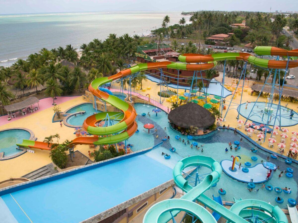 Dia das Crianças marca reabertura de parques de diversão em Pernambuco -  Folha PE