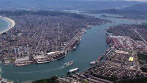 Disputa no porto de Santos ameaça leilões e mobiliza lobistas