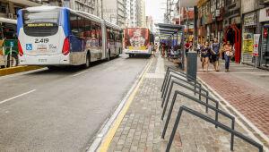 Homem morre ao ser atropelado por ônibus na Conde da Boa Vista