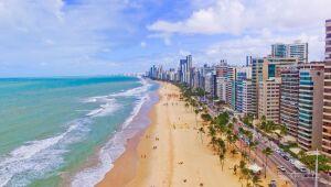 Presos suspeitos de arrombamento e furtos em prédios de luxo no Recife