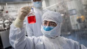 Pandemia elevou preços de medicamentos para os hospitais em até 92,6%