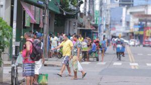 Covid-19 é mais letal em bairros pobres do Recife