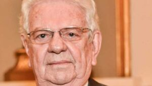 Morre o advogado Djair Pedrosa, vítima de Covid-19