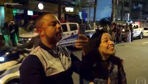 Mulher que atacou fiscal da vigilância sanitária no Rio é demitida de empresa