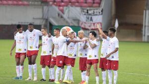 Com título do Salgueiro, Náutico fica fora da Copa do Nordeste de 2021