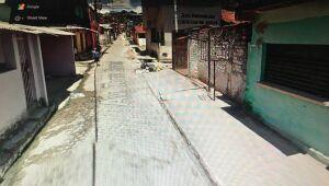 CTTU faz ordenamento no trânsito de ruas do Ibura