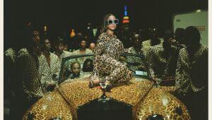 Em 'Black Is King', Beyoncé exalta a ancestralidade e riqueza em ser negro