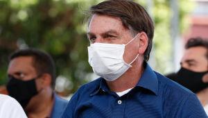 Bolsonaro tem melhor avaliação desde início do mandato