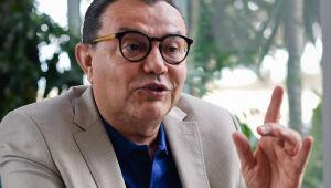 """Carlos Siqueira: """"Não vamos coligar com o PT em nenhuma capital"""""""