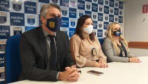 Pai é preso acusado de estuprar três filhos e dois netos em Jaboatão; mãe seria cúmplice
