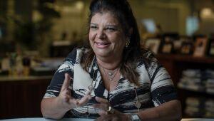 Luiza Trajano, dona da Magazine Luiza, é a mulher mais rica do Brasil