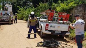 Fábrica desviou energia elétrica suficiente para abastecer duas mil casas por um mês, diz Celpe
