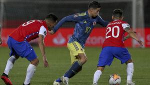 Chile reconhece rompimento de bolha sanitária na Copa América com entrada de cabeleireiro