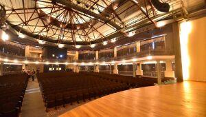 Após dez anos fechado, Teatro do Parque volta a funcionar em 11 de dezembro