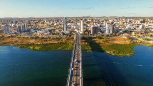 Petrolina, banhada pelo São Francisco, tem pegada cosmopolita