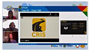 Aplicativo CRIS é o vencedor do HACK.GOV.PE 2021
