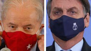 Base de Bolsonaro evita apoio já à reeleição e cogita migrar para Lula