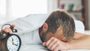 Alimentação também pode atrapalhar o sono
