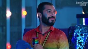 Globo anuncia a contratação de 'Gil do Vigor'