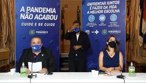 Secretario de Salud de Pernambuco sospecha nueva variante de coronavirus en el estado