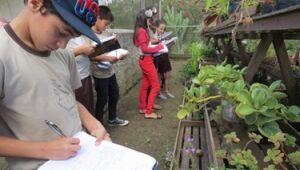 Em Bananeiras/PB, uma escola que planta o futuro da educação
