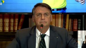 Após três anos falando em fraude eleitoral, Bolsonaro assume não ter prova e cita astrólogo