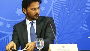Ministro Fábio Faria anuncia que TCU analisará edital do 5G em agosto