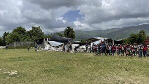 Le aziende chiedono al Brasile di facilitare il rilascio dei visti agli haitiani dopo il terremoto