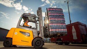 Coca-Cola: compromisso com um mundo sustentável