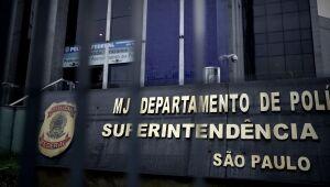 Lancia la campagna PF contro il traffico di droga a San Paolo