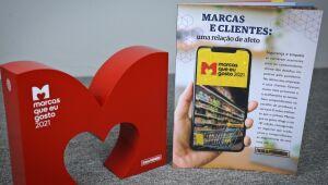 Marcas Que Eu Gosto 2021 celebra marcas pernambucanas em 47 categorias; confira a revista