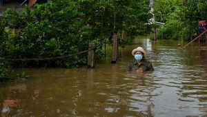 Inundaciones en Tailandia dejan 6 muertos y miles de viviendas inundadas