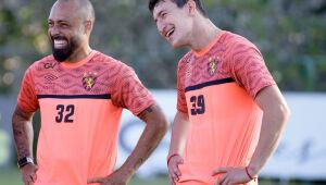 Nicolás Aguirre e Vander si sono organizzati e sono diventati due opzioni nello Sport