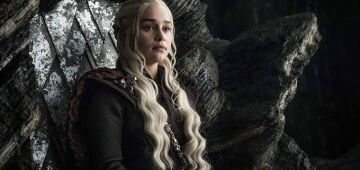 Emilia Clarke di Game of Thrones è la protagonista della serie Marvel su Disney +