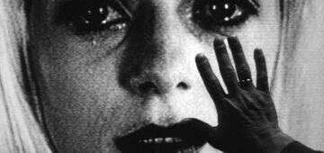 Bárbara Paz retrata em 'Babenco' o artista e o homem na intimidade