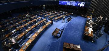 Der Senat ändert das Mandatsgesetz, der Text geht zur Zustimmung des Präsidenten