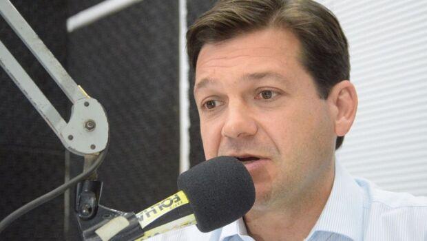 """""""Governo o Recife há três anos e oito meses. O PT teve 12 anos"""", diz Geraldo"""