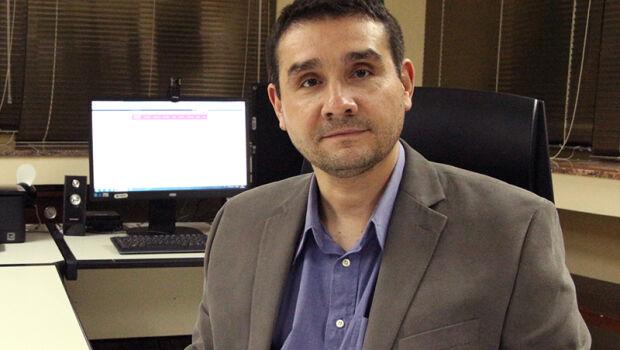 Marcelo Alves assume a Procuradoria Regional da República da 5ª Região