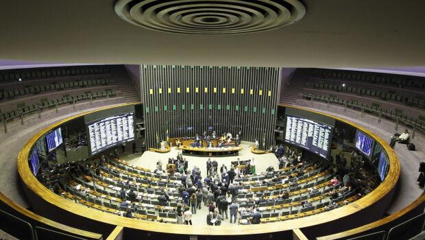 Debates da CMO e da MP 1000  como prévias da eleição da Mesa