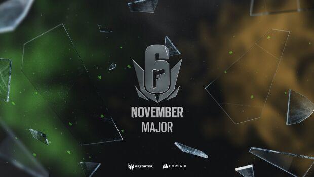 Rainbow Six: Brasileiros disputam o título do Six Major a partir desta sexta (30)