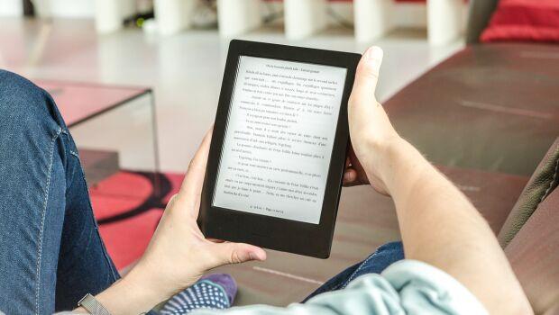 Veja quais os melhores aplicativos para baixar e-books gratuitos
