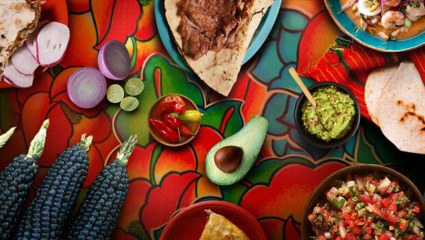 5 programas gastronômicos no Dia Mundial da Alimentação