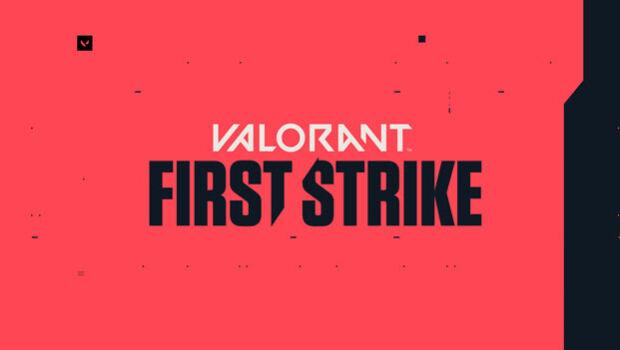 VALORANT: Oi será a patrocinadora do First Strike no Brasil