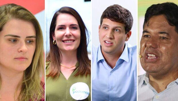 Projeções de uma reprise de  2012 ganham eco no Recife