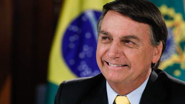 Bolsonaro tem visita a Noronha prevista para o dia 30