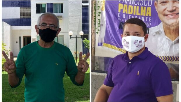 Confira os locais e horários de votação dos prefeituráveis do Paulista