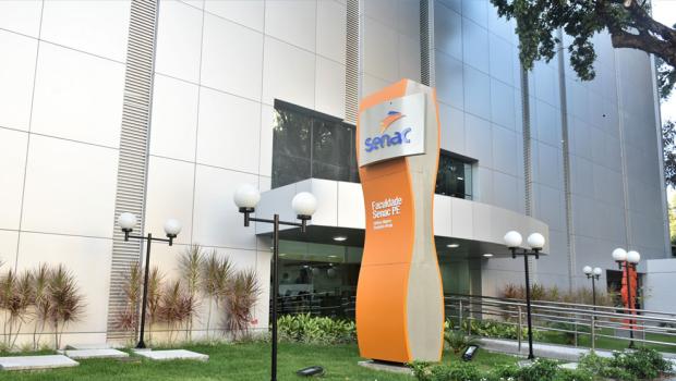 Senac inscreve para 83 vagas em cursos gratuitos de qualificação e aperfeiçoamento no Recife