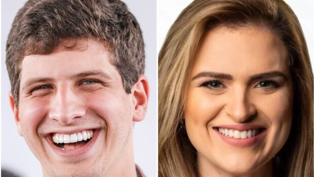 Pesquisa Folha/Ipespe para Prefeitura do Recife: João e Marília têm 50% dos votos válidos cada