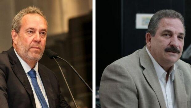 Deputados escolhem a nova Mesa Diretora da Alepe nesta sexta-feira (4)